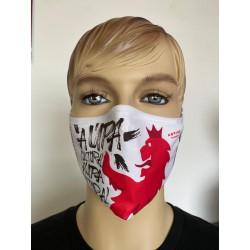 Máscara Talla XL (Tamaño...